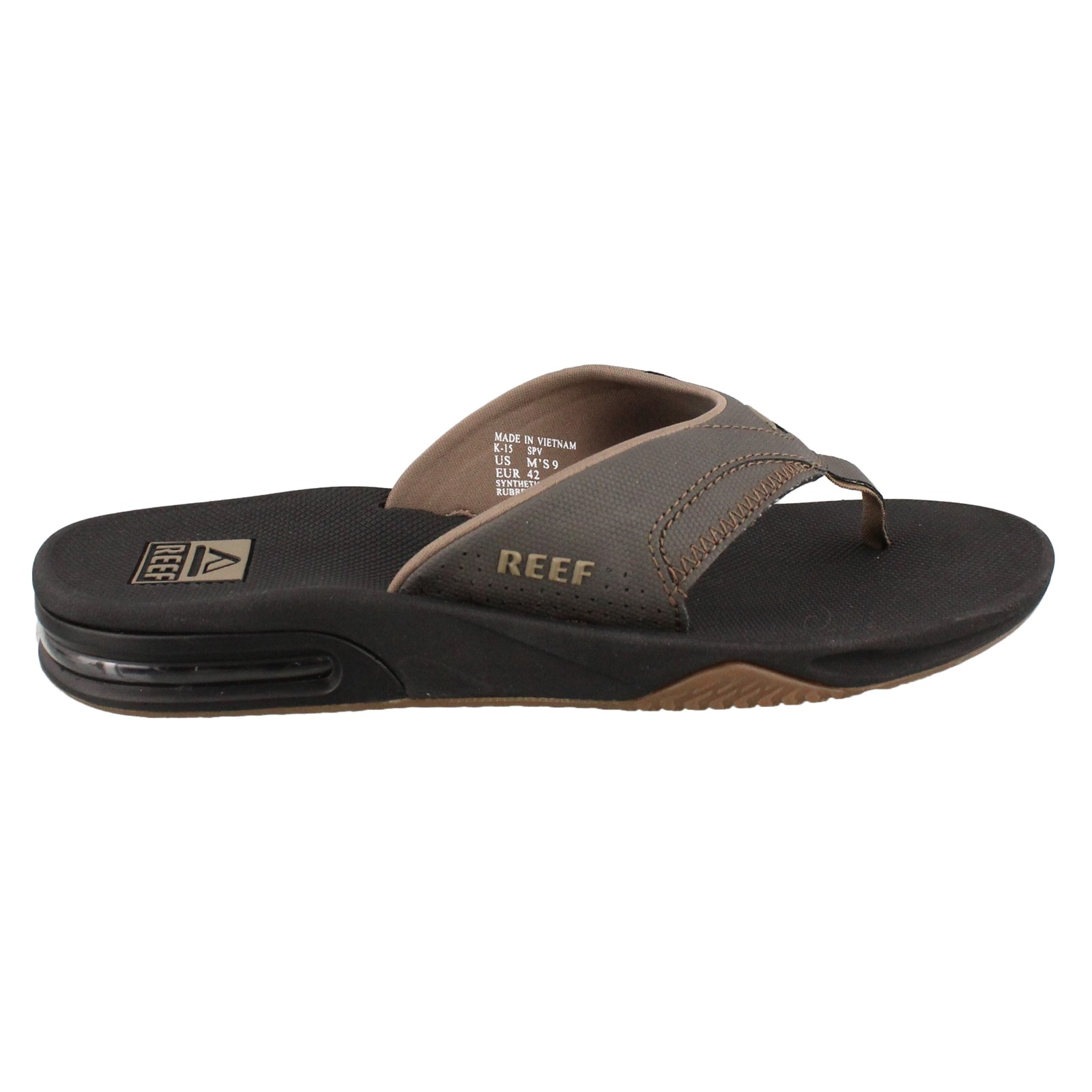 Men's Reef, Fanning Thong Sandal