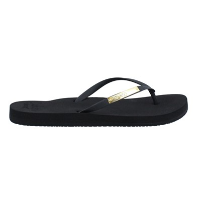 Women's Reef, Cushion Glam Thong Sandal