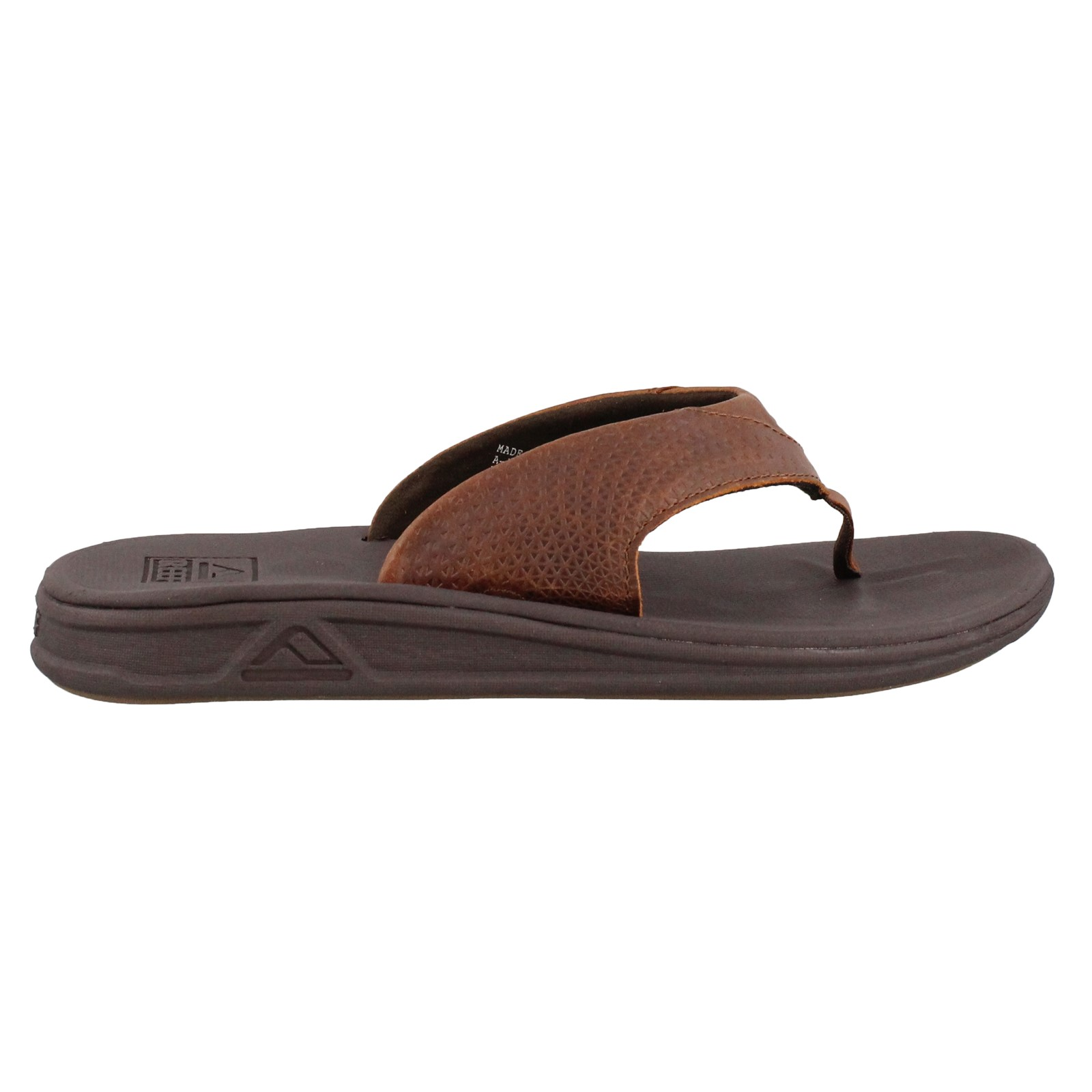 Men's Reef, Rover Thong Sandals
