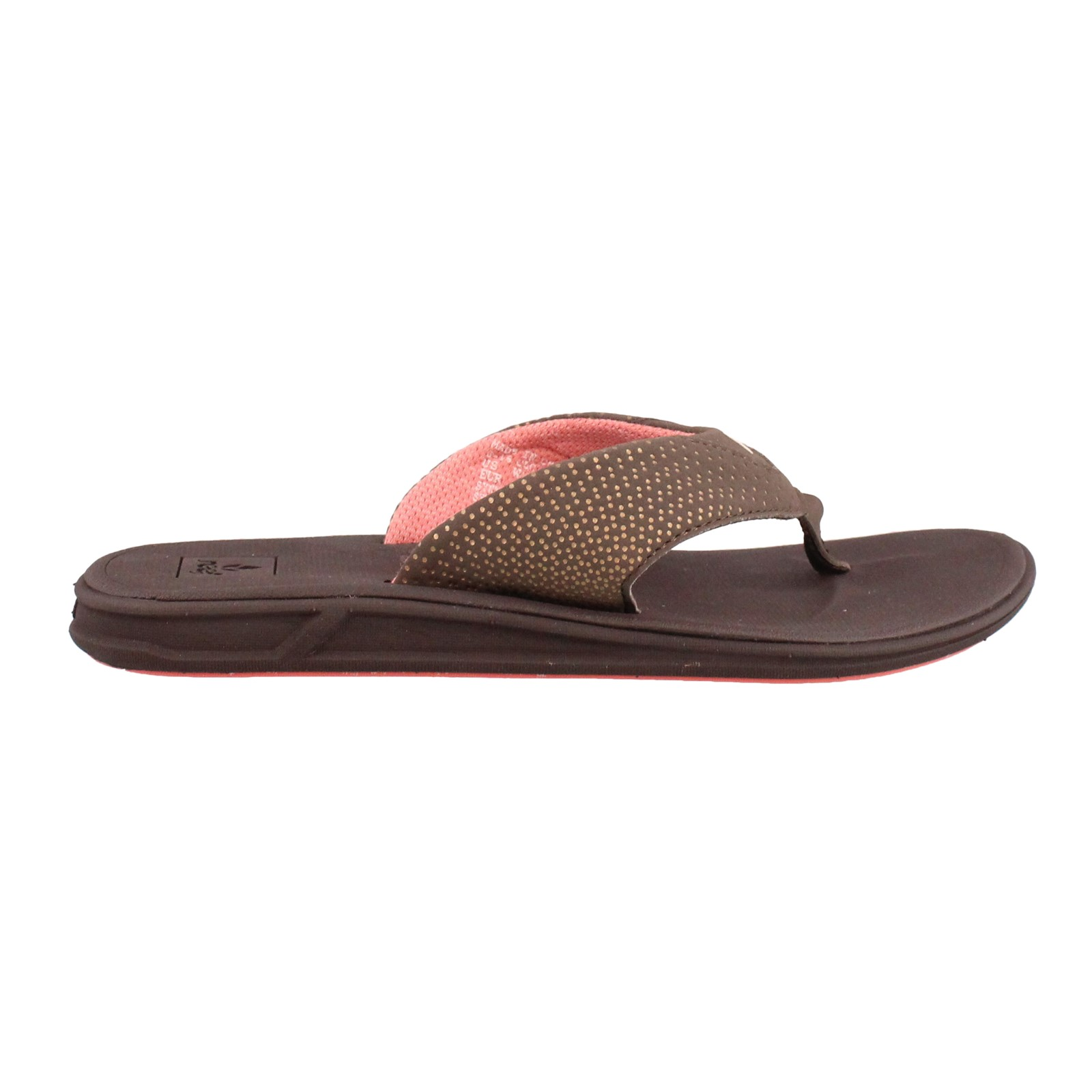Women's Reef, Rover Thong Sandals