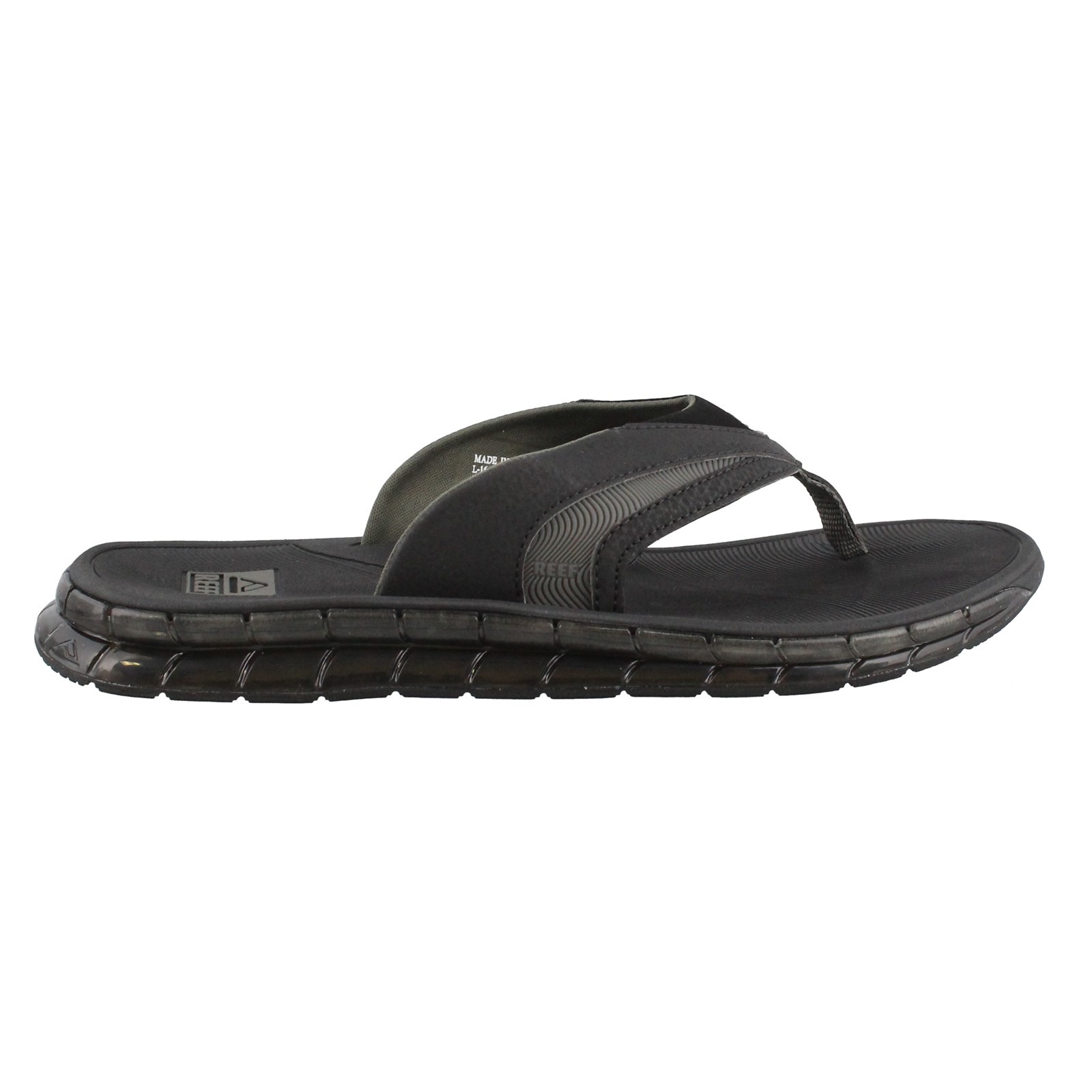 Men's Reef, Boster Thong Sandals