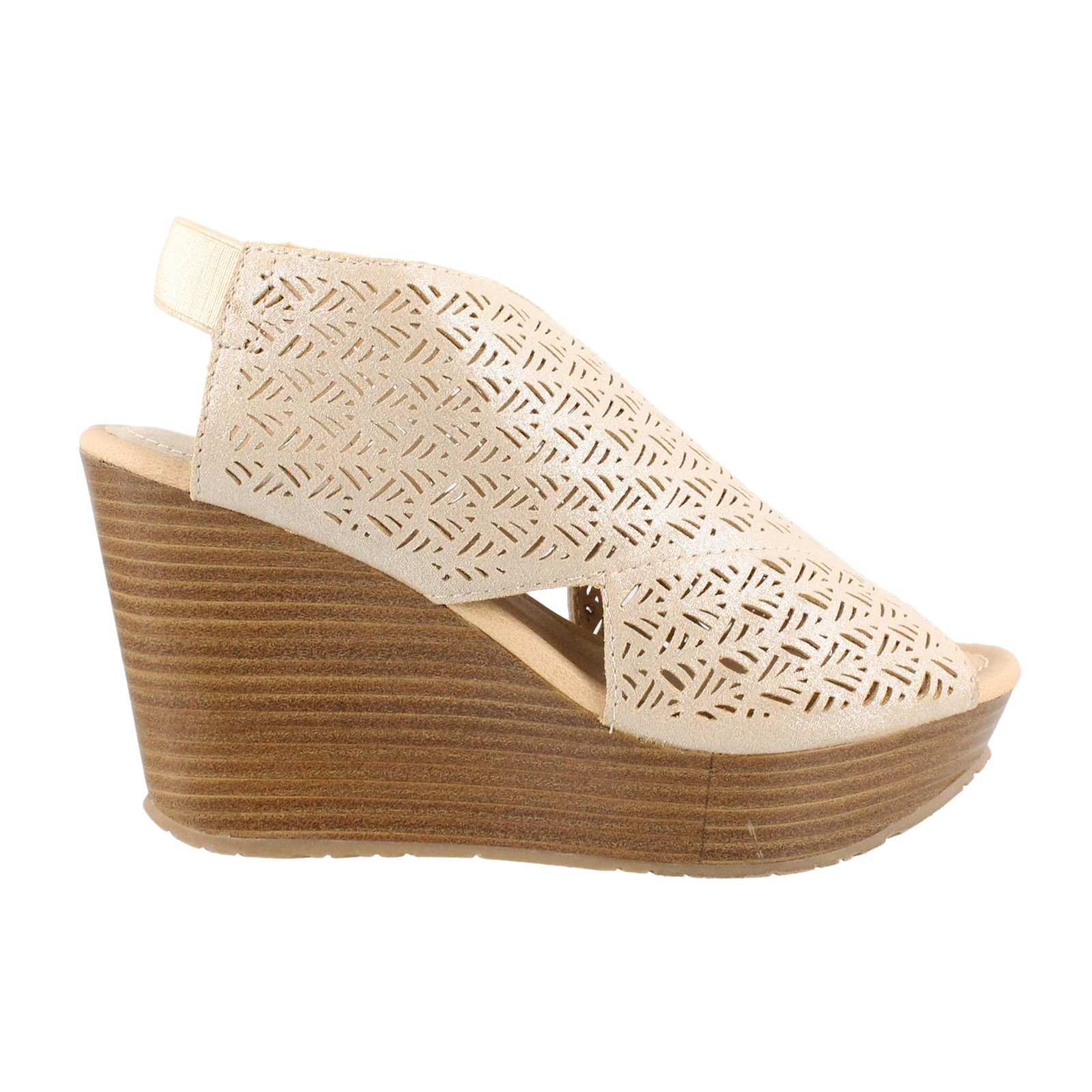 Women's Kenneth Cole Reaction, Sole Safe 2 Wedge