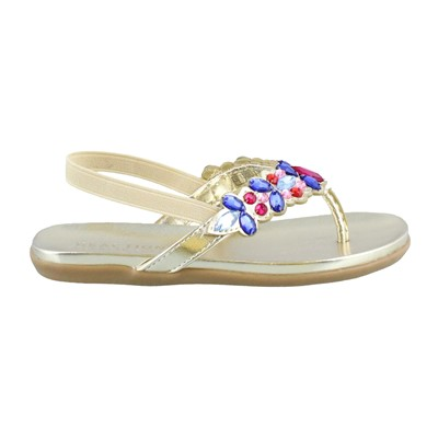 Girl's Kenneth Cole Reaction, Slim Shadee Sandals