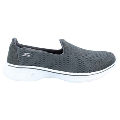 Women's Skechers Performance, Go Walk 4 Pursuit Slip on Walking Shoe