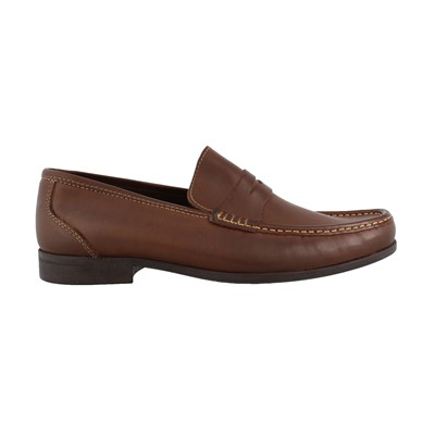 Men's Florsheim, Felix Moc Toe Penny Loafer