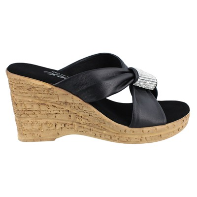 Women's Onex, Starr High Heel Wedge Sandal