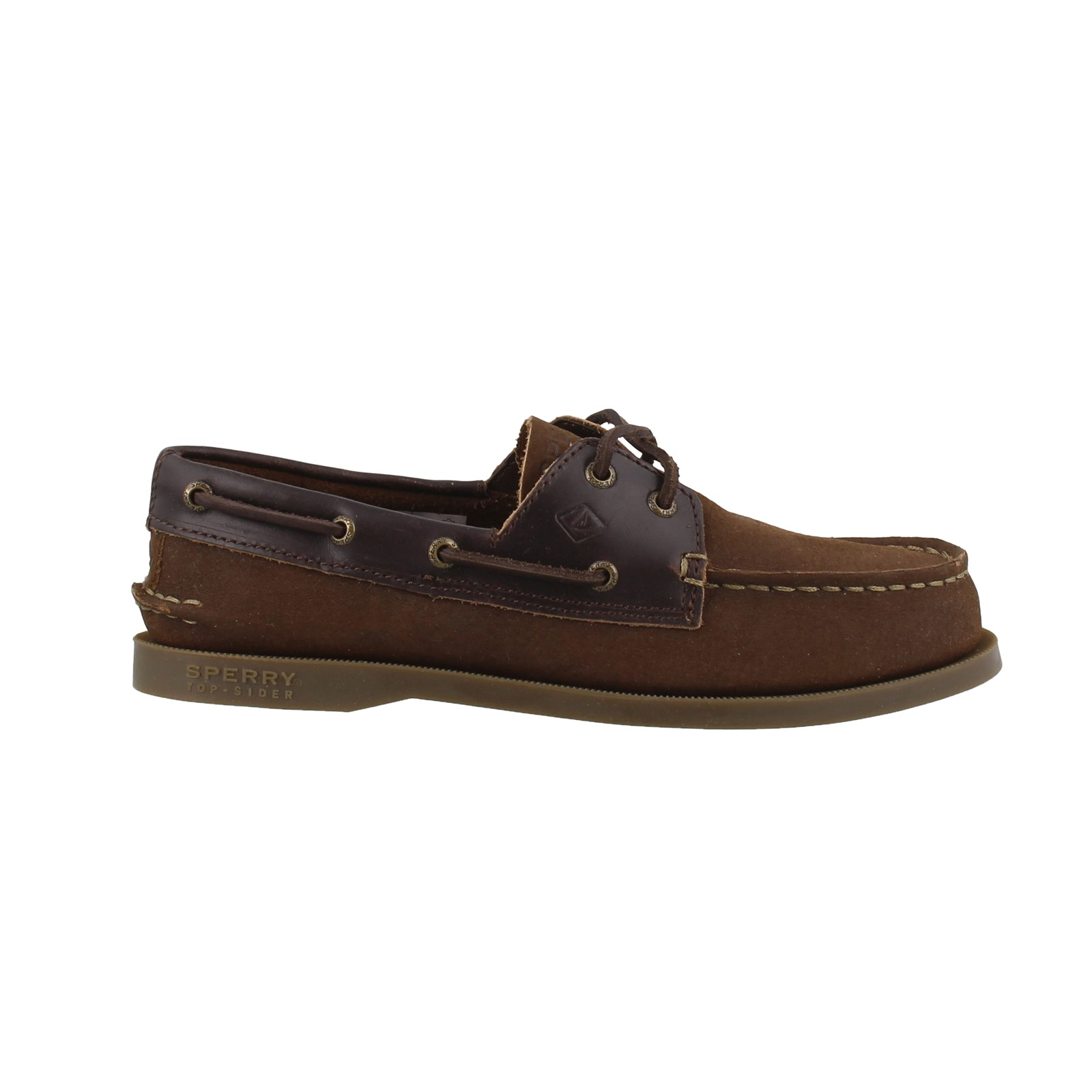Boy's Sperry, Authentic Original Boat Shoe - Little Kid & Big Kid