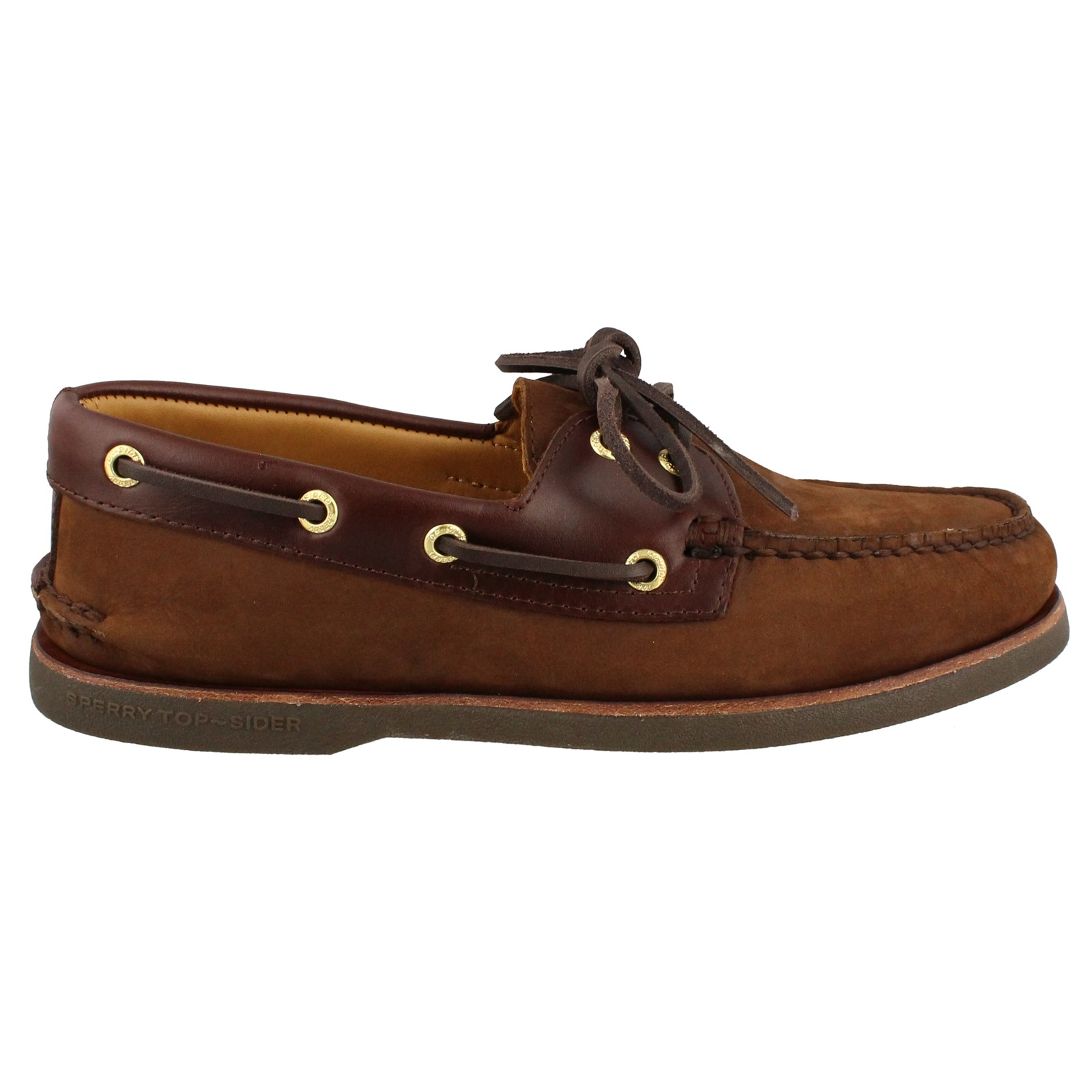 Men's Sperry, Gold Cup Authentic