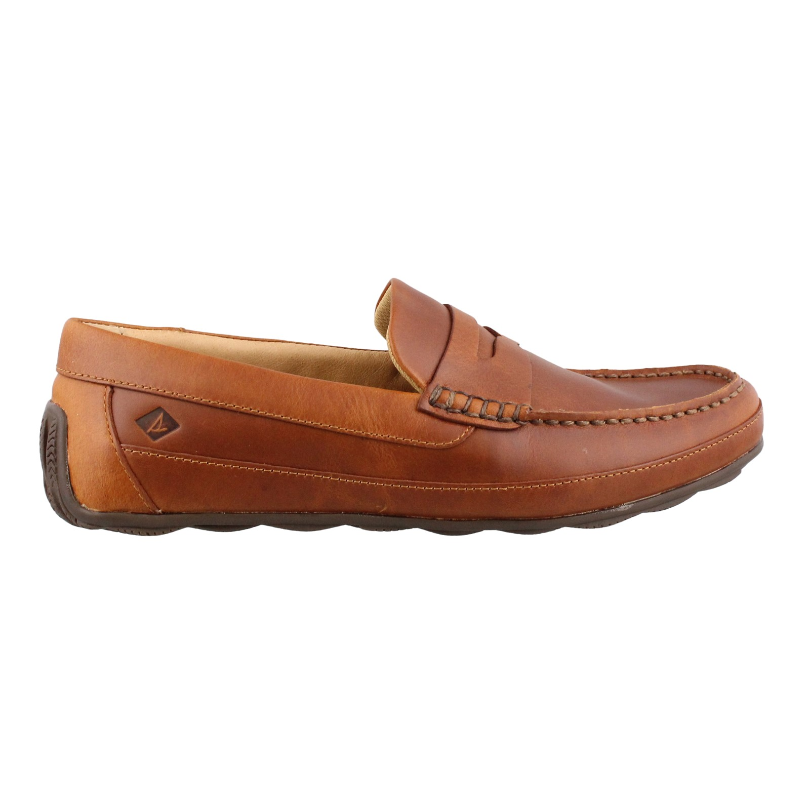 771f6e093 Men's Sperry, Hampden Penny Loafers | Peltz Shoes