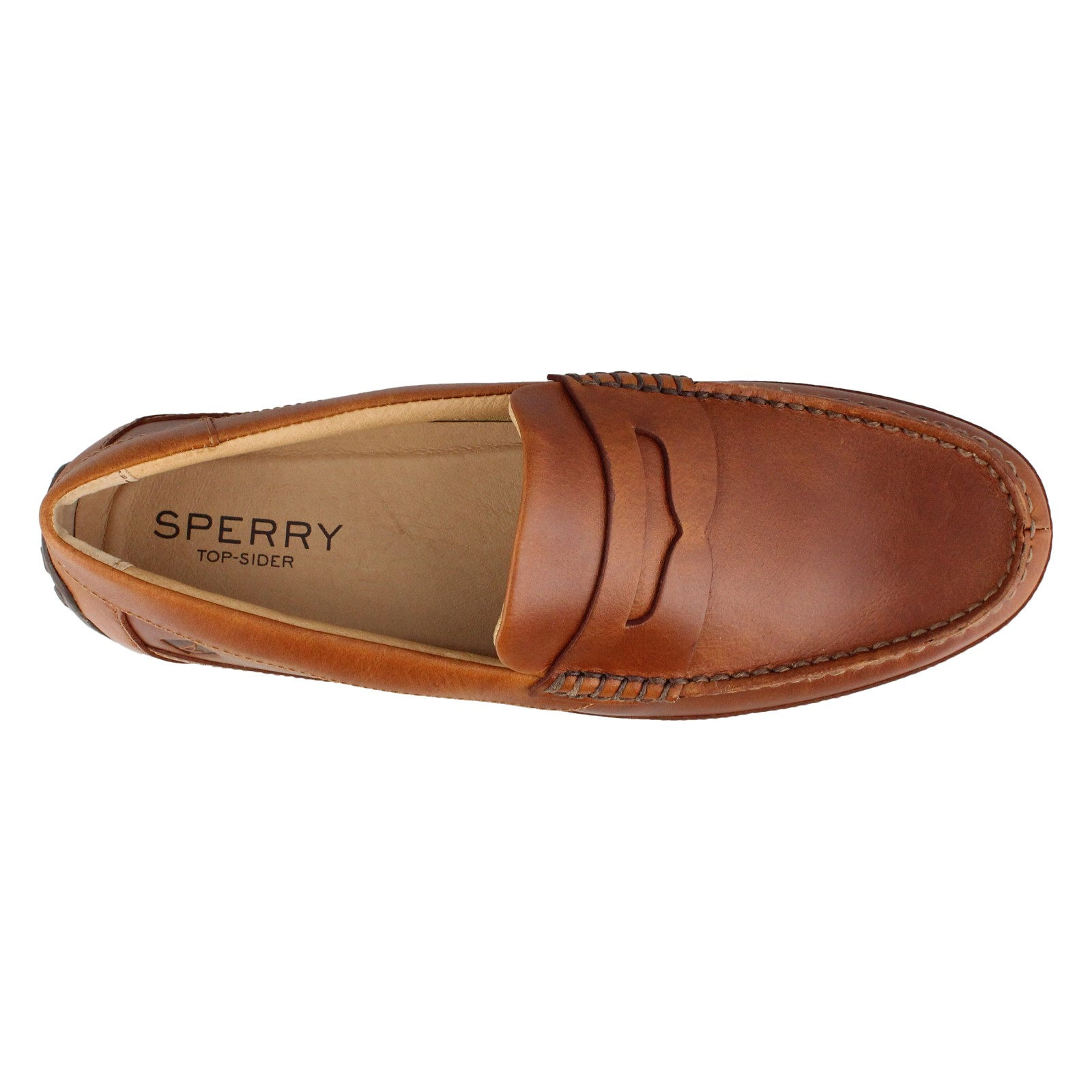 b782c6831 Home; Men's Sperry, Hampden Penny Loafers. Previous