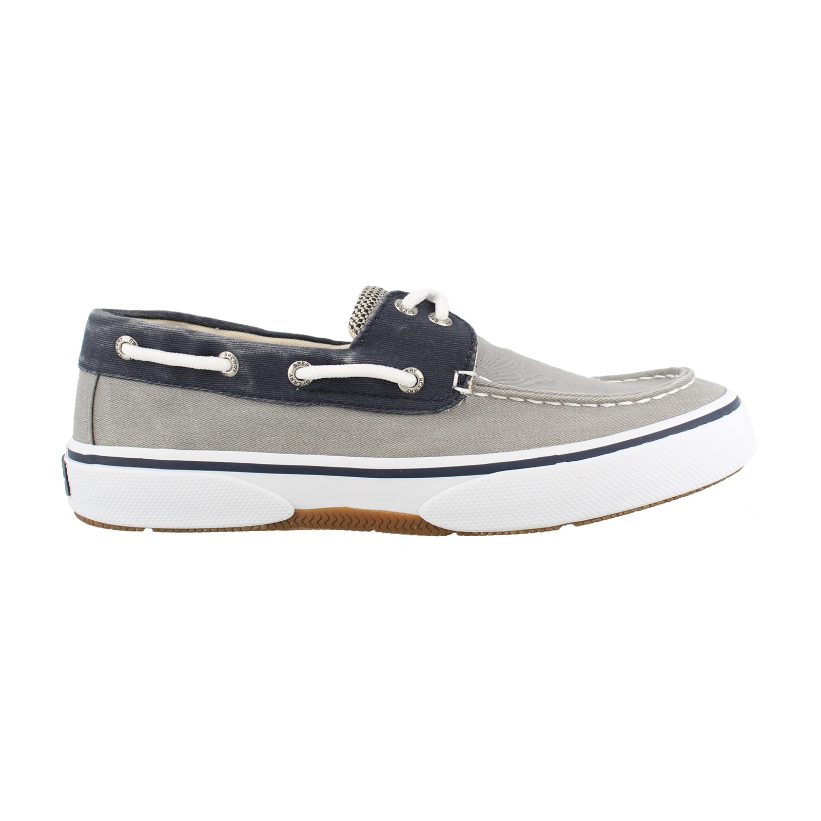 4f627c61 Men's Sperry, Halyard Lace up Boat Shoe
