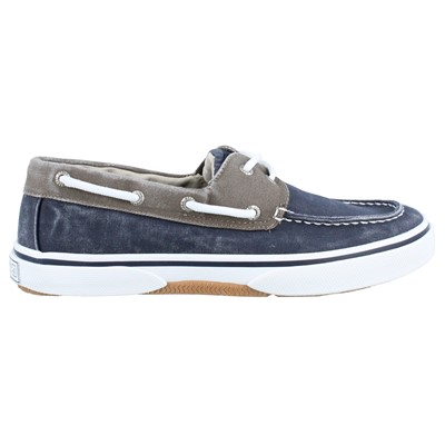 Men's Sperry, Halyard Lace up Boat Shoe