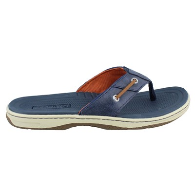 Men?s Sperry, Baitfish Thong Sandal