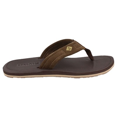Men's Sperry, Sharktooth Thong Sandal