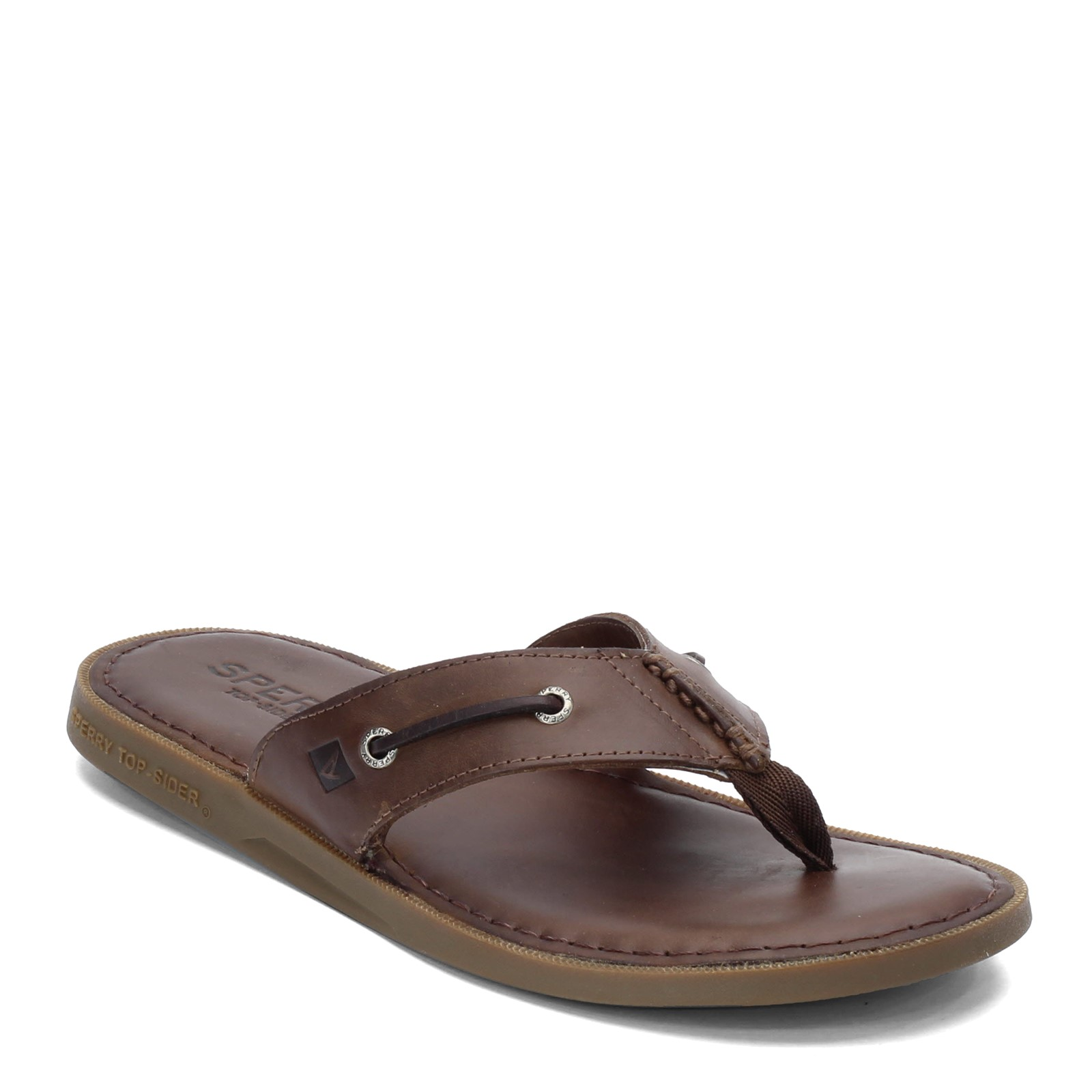 Men's Sperry, Authentic Original Thong Sandal
