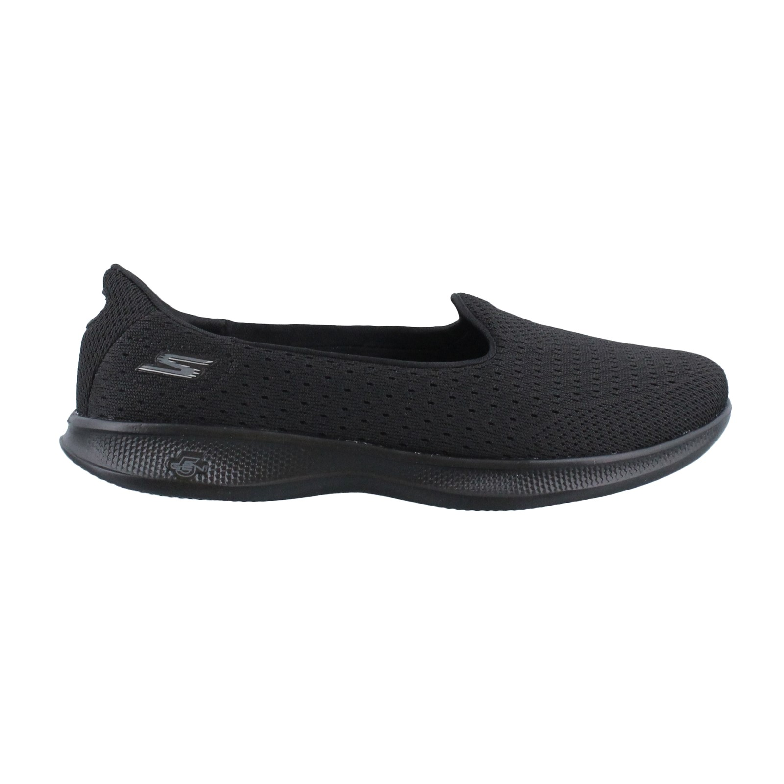 Women's Skechers Performance, Go Step Lite Origin Slip on Skimmers