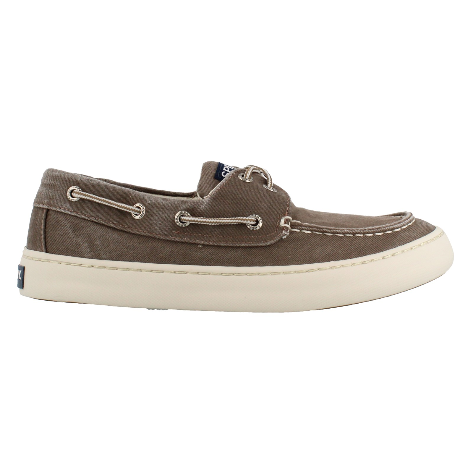Men's Sperry, Cutter 2 Eye Lace up Boat Shoes