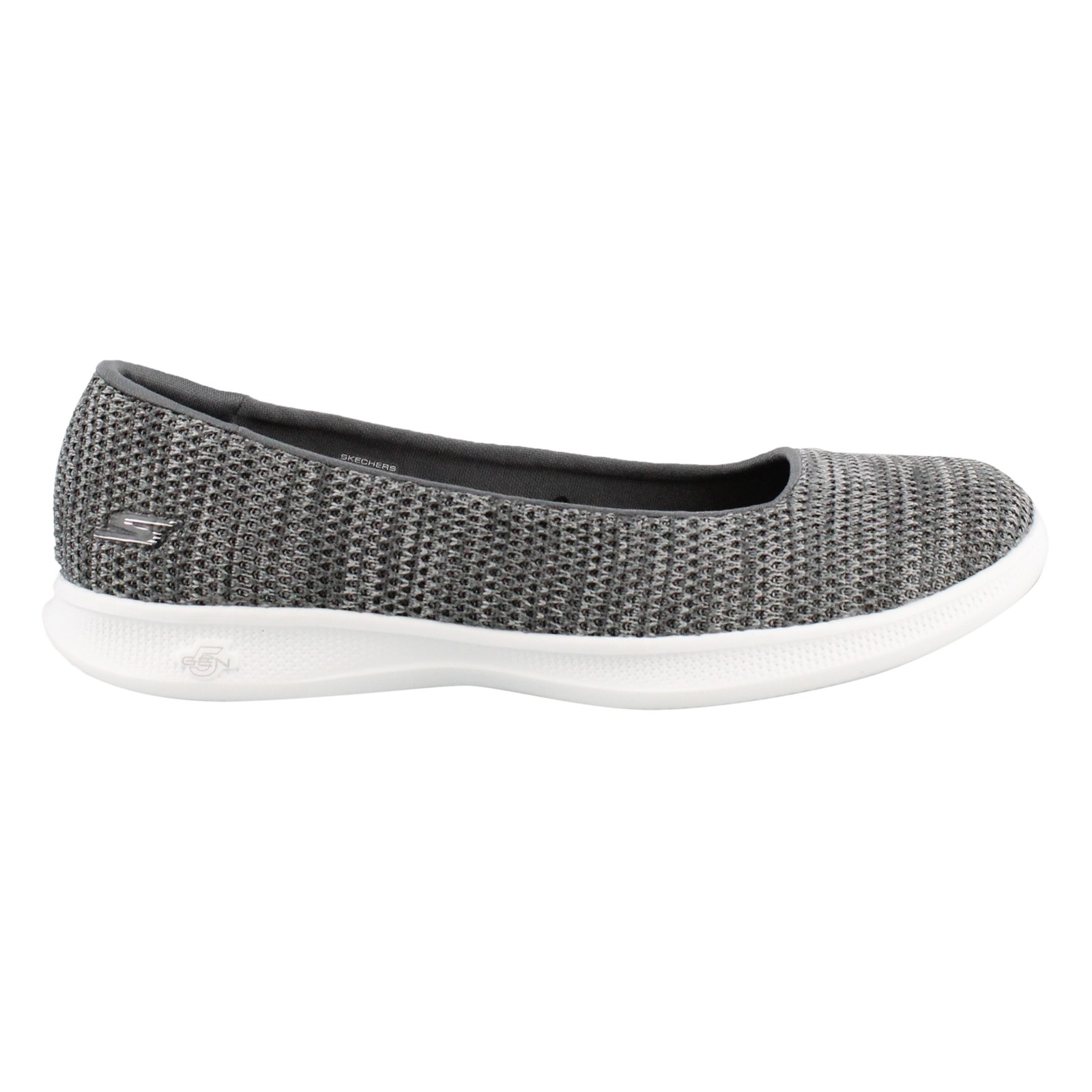 Women's Skechers Performance, Go Step Lite Adorbs Slip on Skimmers