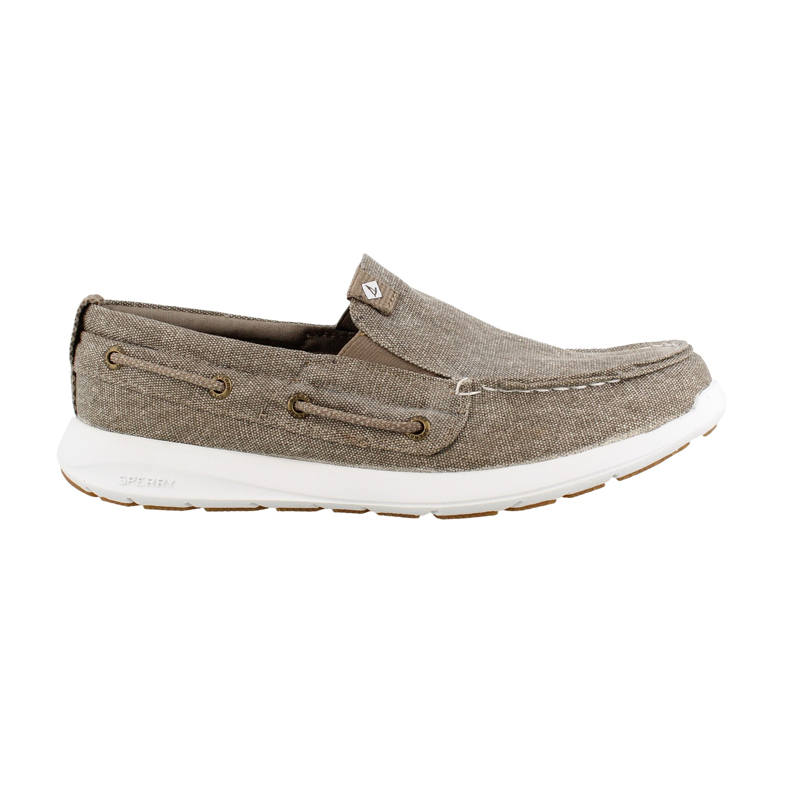 mens canvas slip on shoes