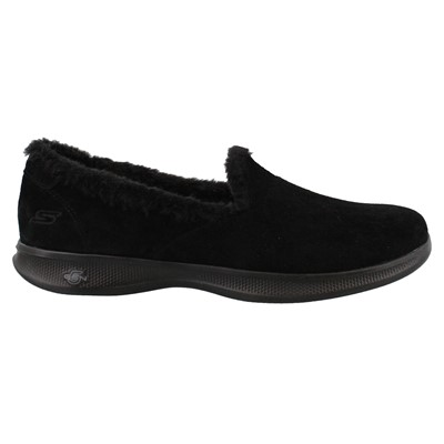 Women's Skechers Performance, Go Step Lite Fuzzies Shoes