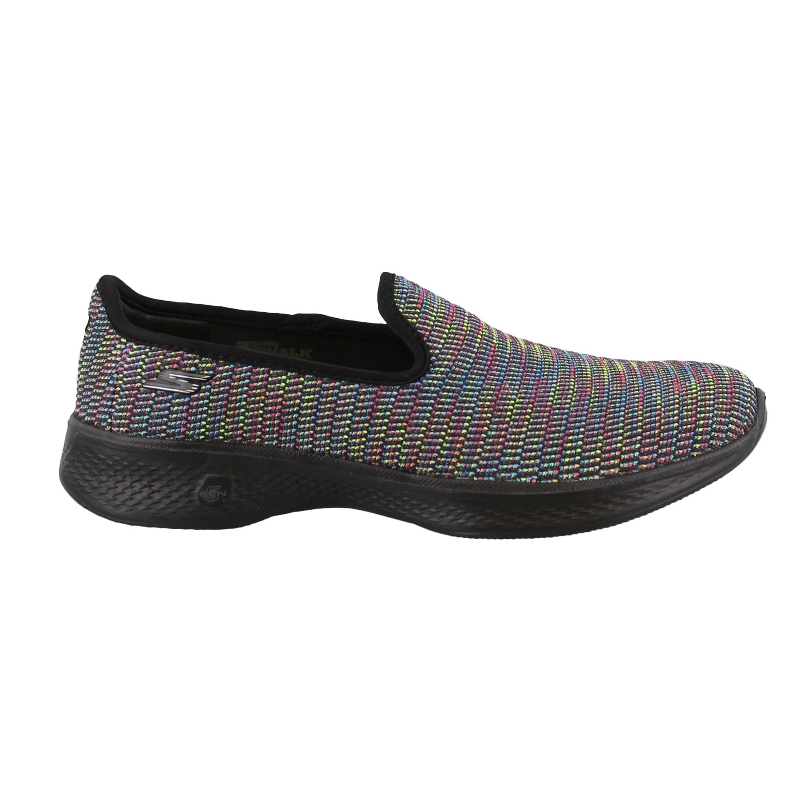 Women's Skechers Performance, Go Walk 4 Select Slip on Walking Shoes
