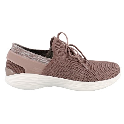 Women's Skechers Performance, You Spirit Lace up Shoes