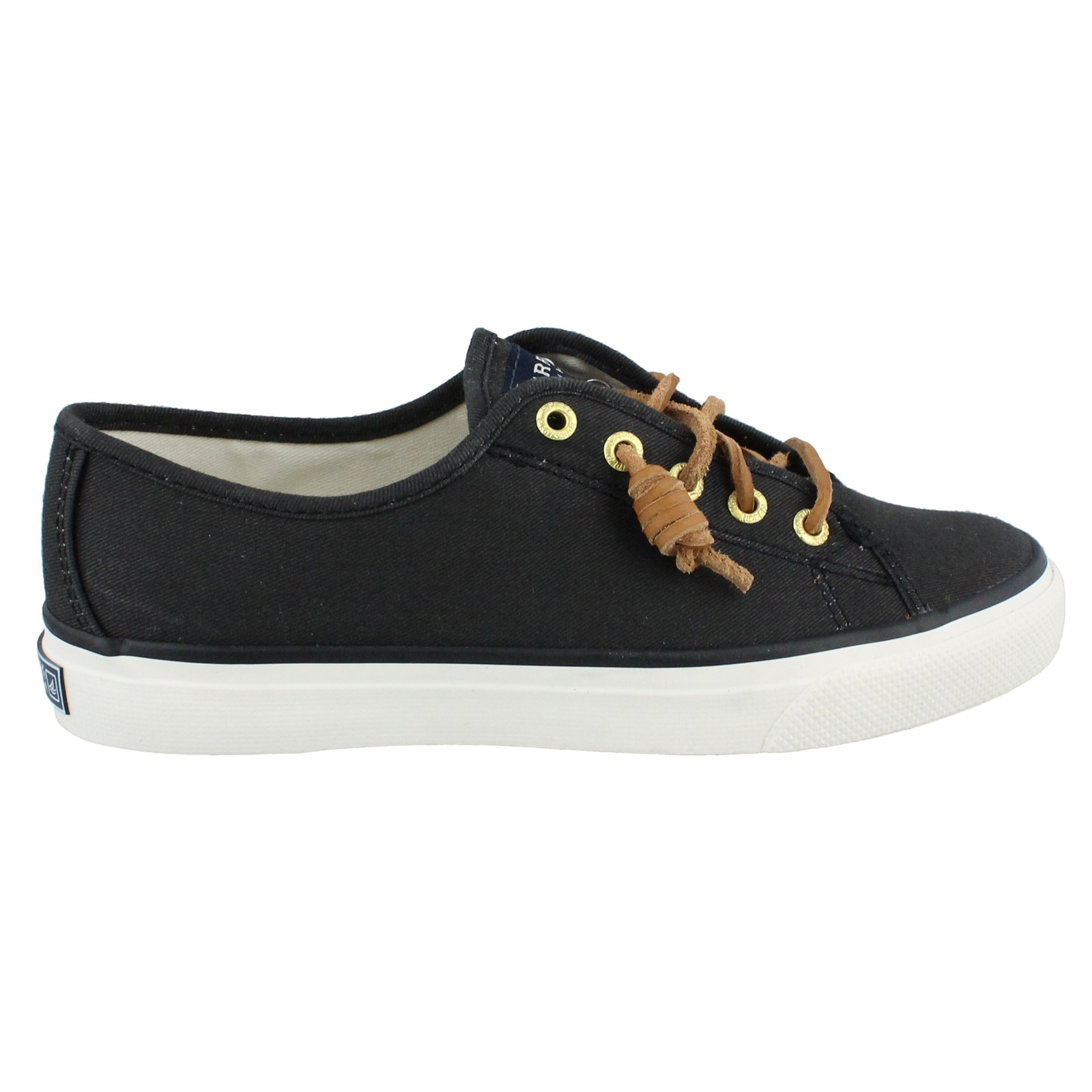 Women's Sperry, Seacoast Slip on casual Shoes