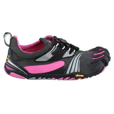 Women's Vibram Five Fingers, KMD Sport LS Running Shoes