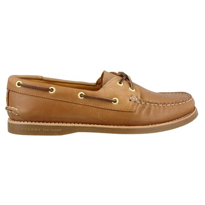 Women's Sperry, Authentic Original Gold Cup 2 Eye Boat Shoe
