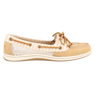 Women's Sperry, Firefish Lace up Boat Shoe