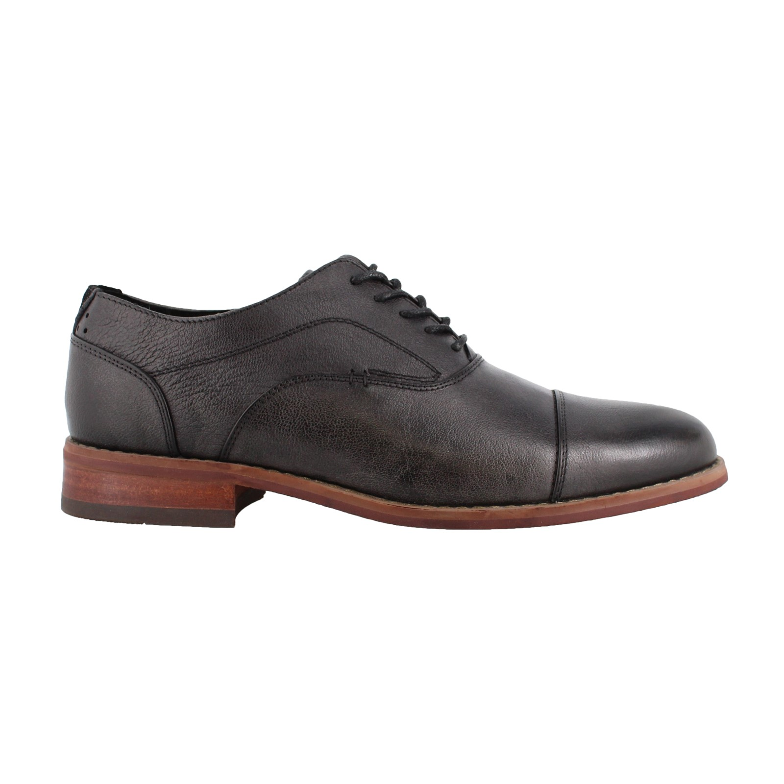 Men's Florsheim, Rockit Cap Toe Lace up Oxfords