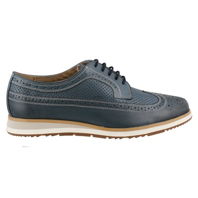 Men's Florsheim, Flux Wingtip Oxfords