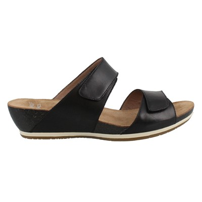 Women's Dansko, Vienna Slide Sandals