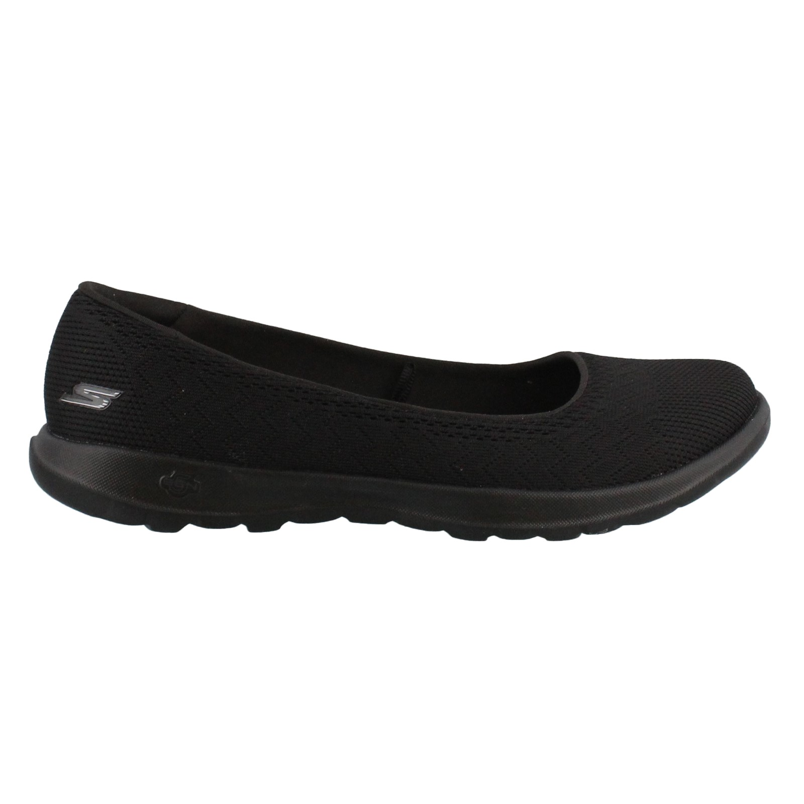 Women's Skechers Performance, Go Walk Lite Slip on Flats