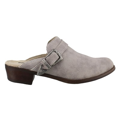 Women's Minnetonka, Billie Mule