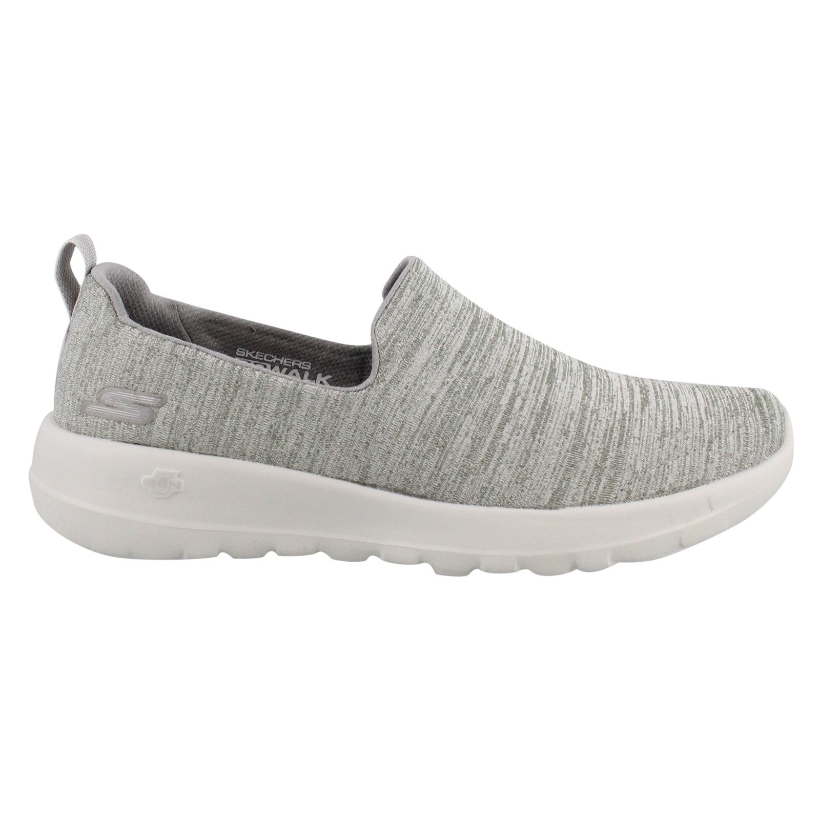 Women's Skechers Performance, Go Walk Joy Enchant Slip on Shoes Wide Width