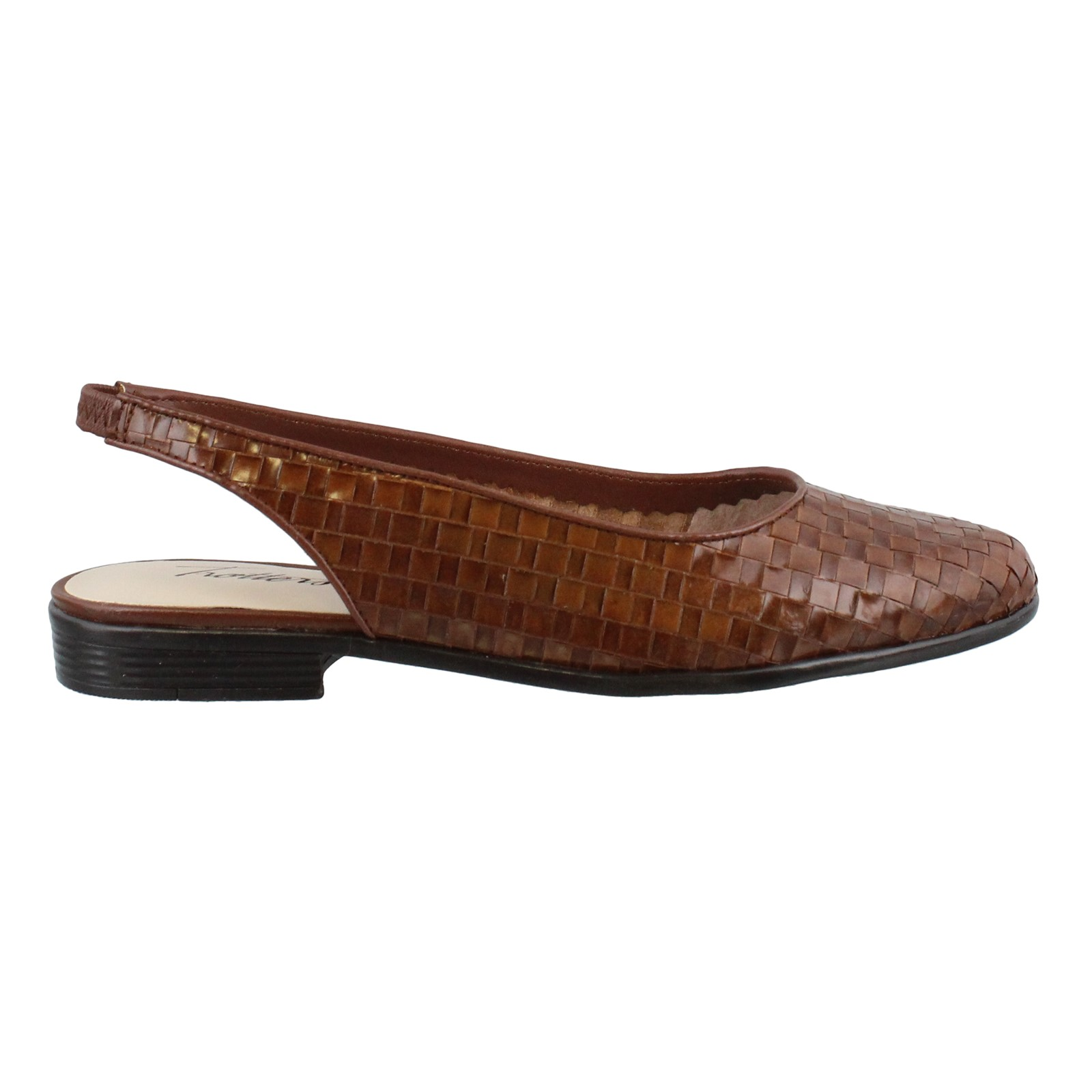 Women's Trotters, Lucy Flats