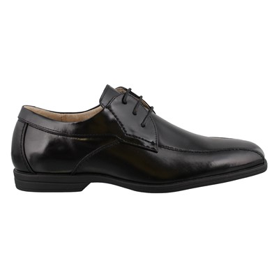 Boy's Florsheim, Reveal Jr Lace up Dress Shoes