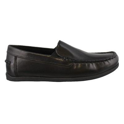 Boy's Florsheim, Jasper Venetian Jr Slip on Shoes