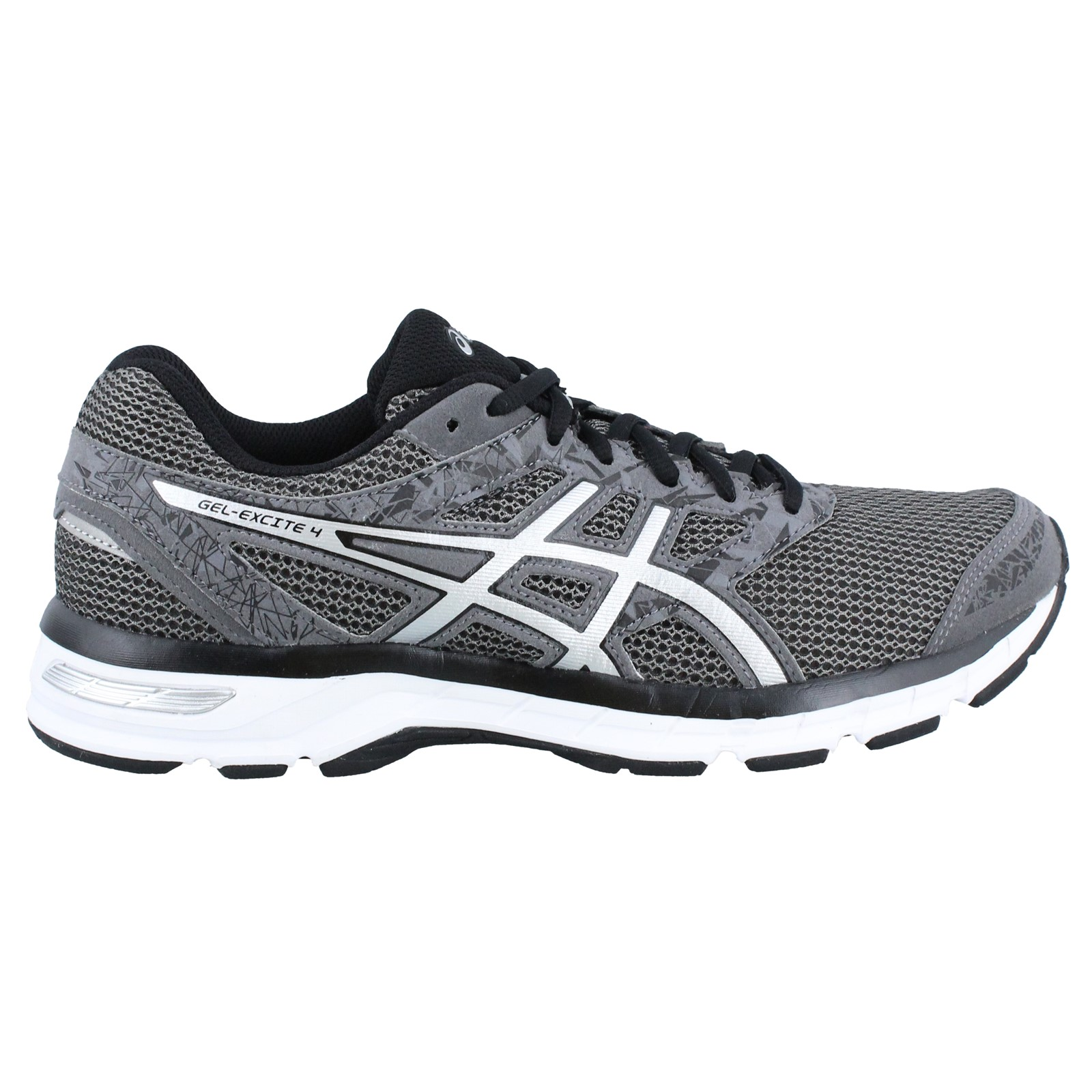 Men's Asics, Gel Excite 4 Running Sneaker Wide Width