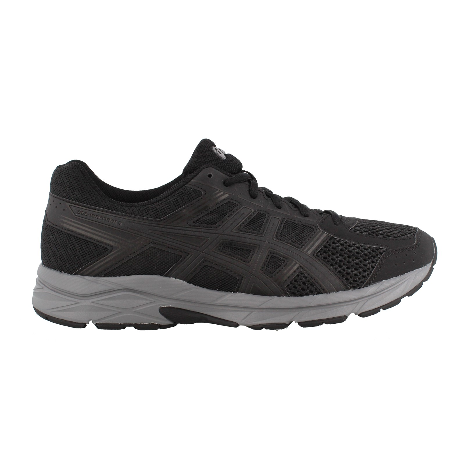 Contend Men's 4 AsicsGel Running Shoes Y76vbgmIfy