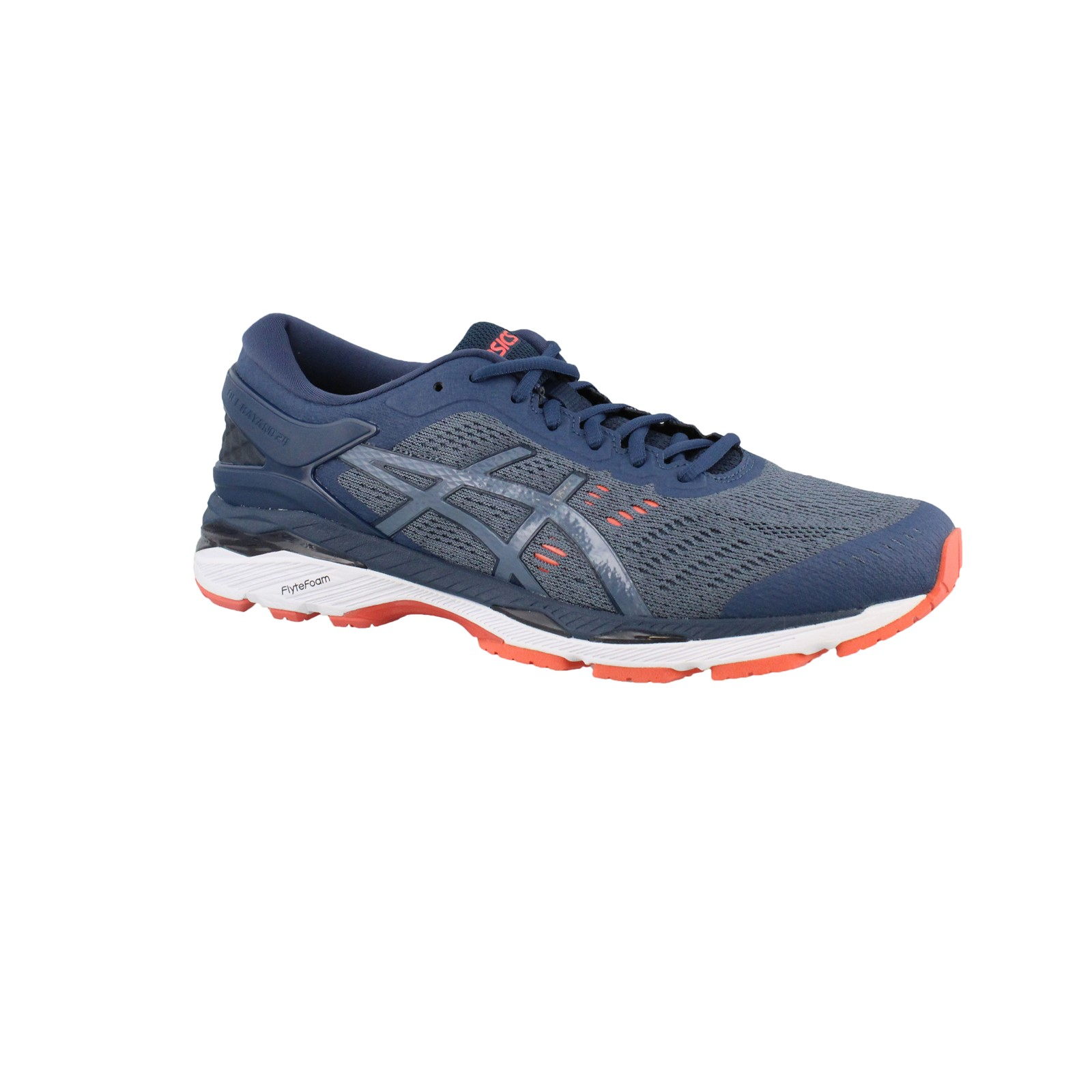 ASICS Men GEL Kayano® 24 Casual Fashion Sneakers Support