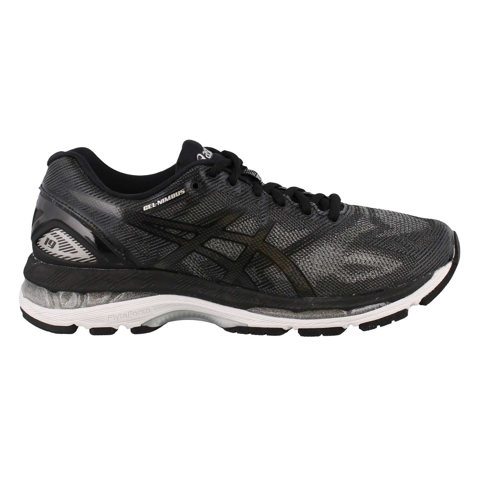 differently 0f783 e4240 Women's Asics, Gel Nimbus 19 Running Sneakers