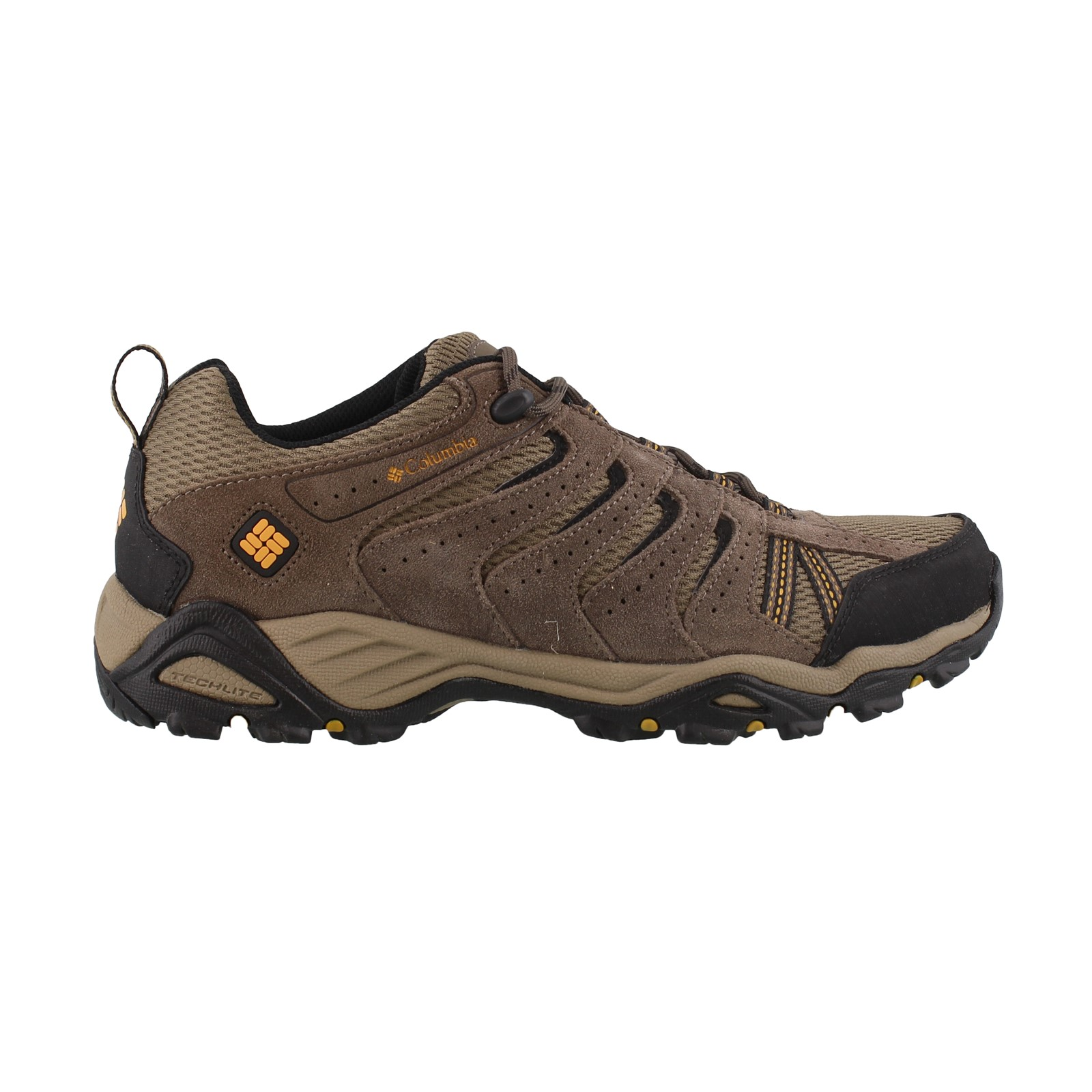 Men's Columbia, North Plains II Hiking Shoes