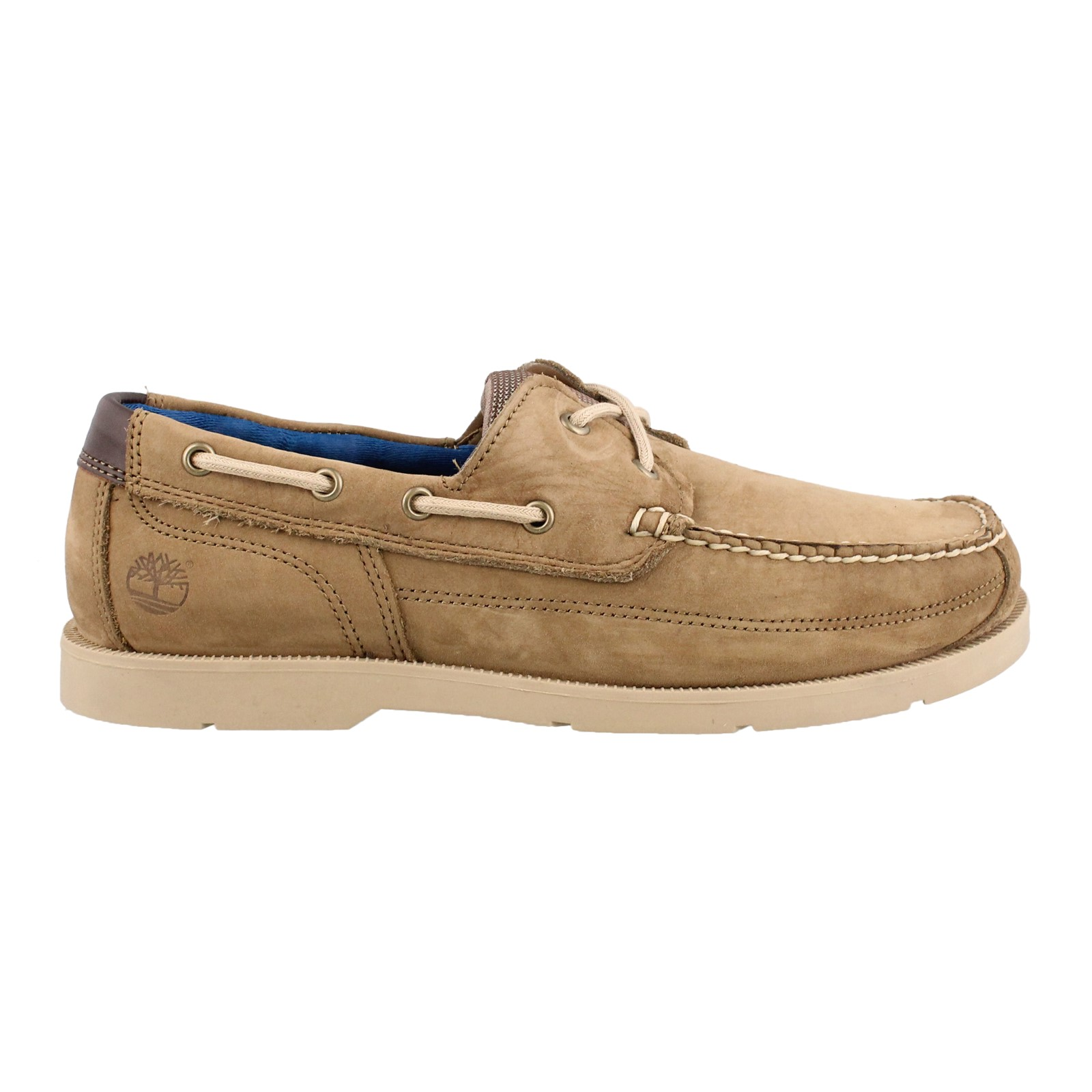Men's Timberland, Piper Cove Boat Shoes