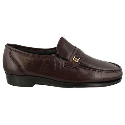 Men's Florsheim, Riva poly slip on