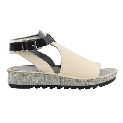 Women's Naot, Verbena Low Heel Sandals