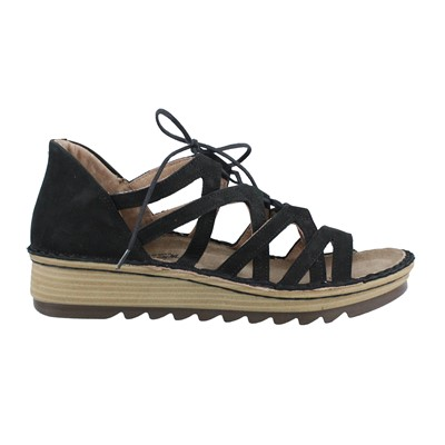 Women's Naot, Yarrow Low Heel Sandals