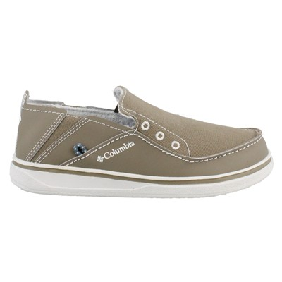 Boy's Columbia, Bahama Slip on Shoes