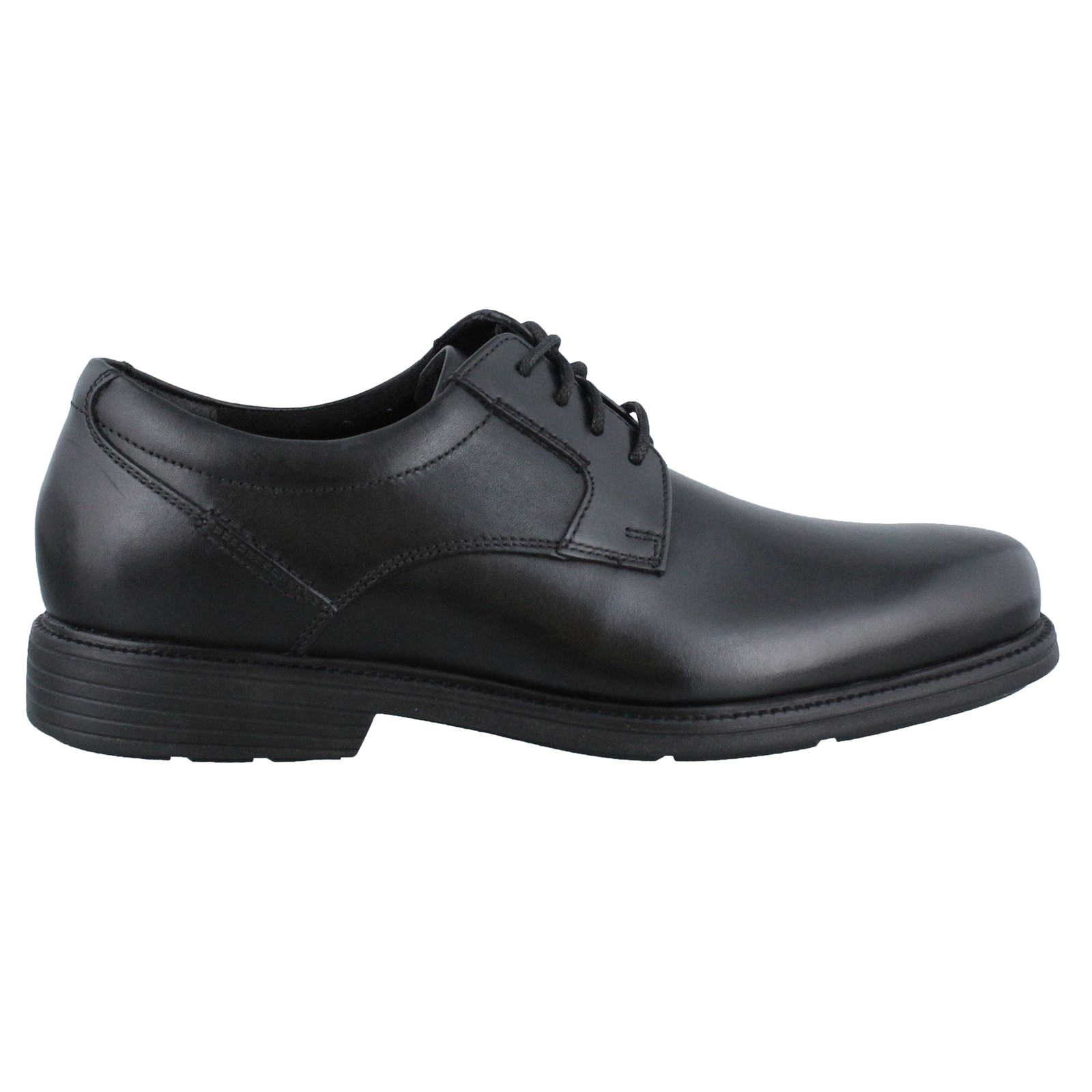 Men's Rockport, Charlesroad Plain Toe Lace up Shoe